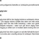 Styreinstruks (språk: norsk)