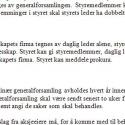 Vedtekter (språk: norsk)
