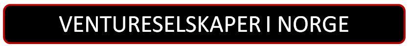 Liste over ventureselskaper i Norge