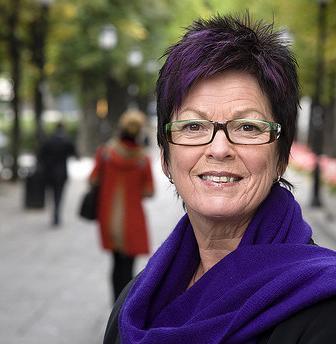 Elisabet Røbekk Nørve