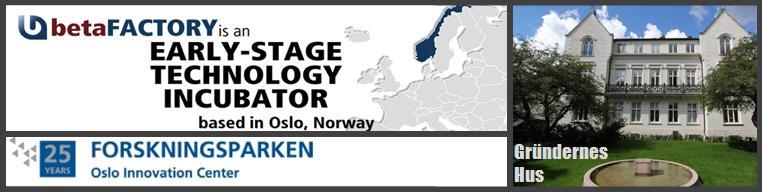 Nye inkubatorer i Oslo